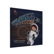 Planeta Marrom - Ed. boa nova
