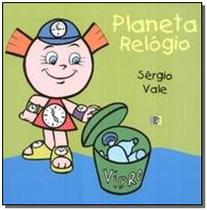 Planeta relogio - Komedi -
