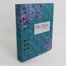 Planner 2021 - Pão Diário - Publicações Pão Diário