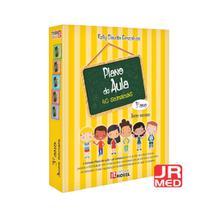 PLANO DE AULA 40 SEMANAS - 3º ANO - Editora Rideel