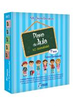 PLANO DE AULA  40 SEMANAS  5º ANO - Editora rideel