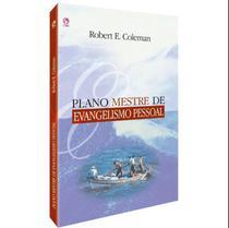 Plano Mestre de Evangelismo Pessoal - Cpad -