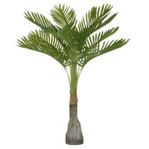Planta Artificial Arvore Coqueiro Imperial - Ag Home E Decor