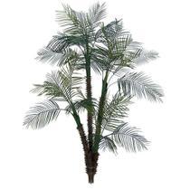 Planta Artificial Árvore Palmeira Phoenix 1,80m - Florescer Decor