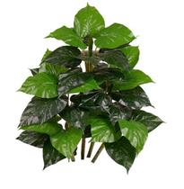 Planta Artificial Árvore Philo Real Toque X42 90cm Tipo2 - Florescer Decor