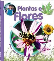 Plantas e Flores - Todolivro