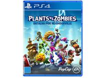 Plants vs. Zombies: Batalha por Neighborville - para PS4 PopCap