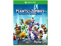 Plants vs. Zombies: Batalha por Neighborville - para Xbox One PopCap - Ea