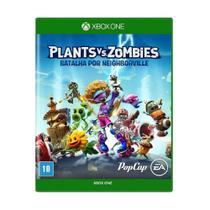 Plants vs. Zombies: Batalha por Neighborville - Xbox One - Ea