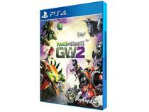 Plants vs. Zombies Garden Warfare 2 para PS4 - EA