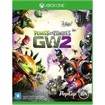 Plants Vs Zombies Garden Warfare 2 - Xbox-One - Microsoft