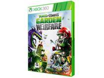 Plants vs Zombies Garden Warfare para Xbox 360 - EA
