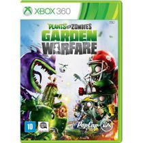 Plants Vs Zombies: Garden Warfare - XBOX 360 - Microsoft