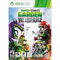 Plants Vs Zombies: Garden Warfare - XBOX 360 - Microsoft