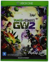 Plants Vs Zombies Gw 2 Br Xone - Electronic arts