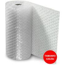Plastico Bolha Bobina 0,65 X 25 MT - GNA