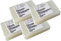 Plástico para Plastificação Polaseal 59X86mm Espessura 0,05 Polaseal 125 Micron - Prolan