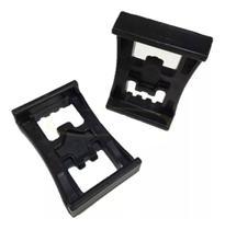 Plataforma Nylon Pedal Clip Shimano M520 M505 E Outros Mtb - Ca Design