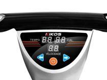 Plataforma Vibratória Kikos P200C - 300W