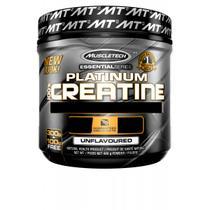 Platinum 100 Creatina - 400g - MuscleTech -