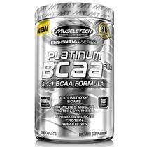 Platinum BCAA 8:1:1 200 Tablets - Muscletech -