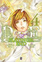Platinum End - Vol. 4 - Jbc