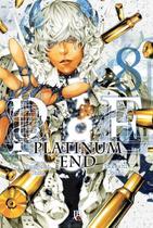 Platinum End - Vol. 8 - Jbc