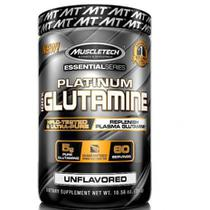 Platinum Glutamina (300g) Muscletech -
