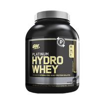 PLATINUM HYDROWHEY OPTIMUM 3,31LBS (1,5kg) - CHOCOLATE - Optimum nutrition