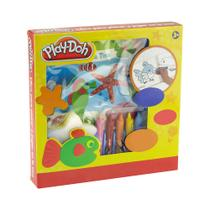 Play Doh - Banho Divertido - DTC -