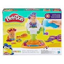 Play-doh Barbearia Divertida E2930 Hasbro