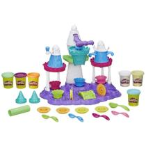 Play Doh Castelo do Sorvete HASBRO B5523