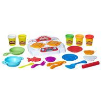 Play Doh Criações no Fogão - Hasbro