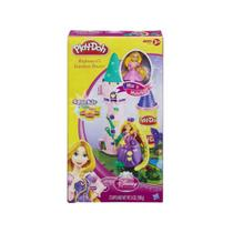 Play Doh Disney Torre Rapunzel Hasbro -