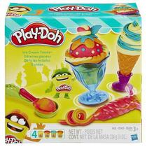 Play DOH Exclusivo Sundae Hasbro 10598 B1857