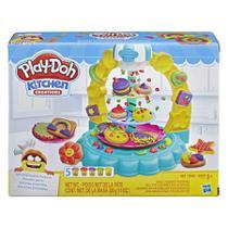 Play Doh Festival De Cookies E5109 - Hasbro