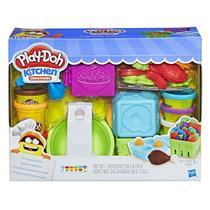 Play-Doh Hasbro Diversão Mercado - E1936 - Actvitta