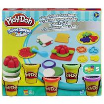 Play DOH Hora do Lanche Hasbro A7659 12348
