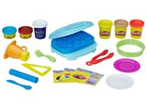 Play-Doh  Kitchen Creations Café da Manhã  - Hasbro