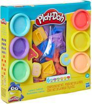 Play doh letras e8532 - Habro