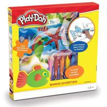 Play doh livro de atividades dtc rf 3939 -