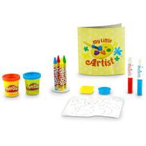 Play Doh Meu Pequeno Artista - DTC - Play-doh