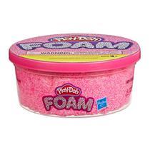 Play Doh Mundo de Texturas Foam Rosa - Hasbro -