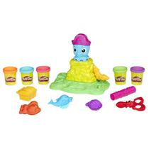 Play Doh Polvo Divertido - Hasbro - Play-doh