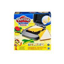 Play doh sanduiche de queijo - Play-Doh