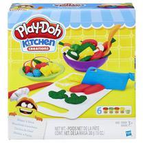 Play-doh Shape N Slice B9012 Hasbro -