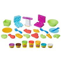 Play Doh Supermercado Divertido - Hasbro - Play-doh