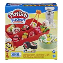Play-Doh Sushi - E7915 - Hasbro -