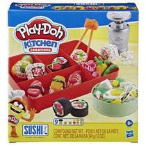 Play DOH Sushi Habro E7915 15024 - Hasbro