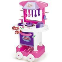 Play Time Cozinha - Cotiplas 2008 -